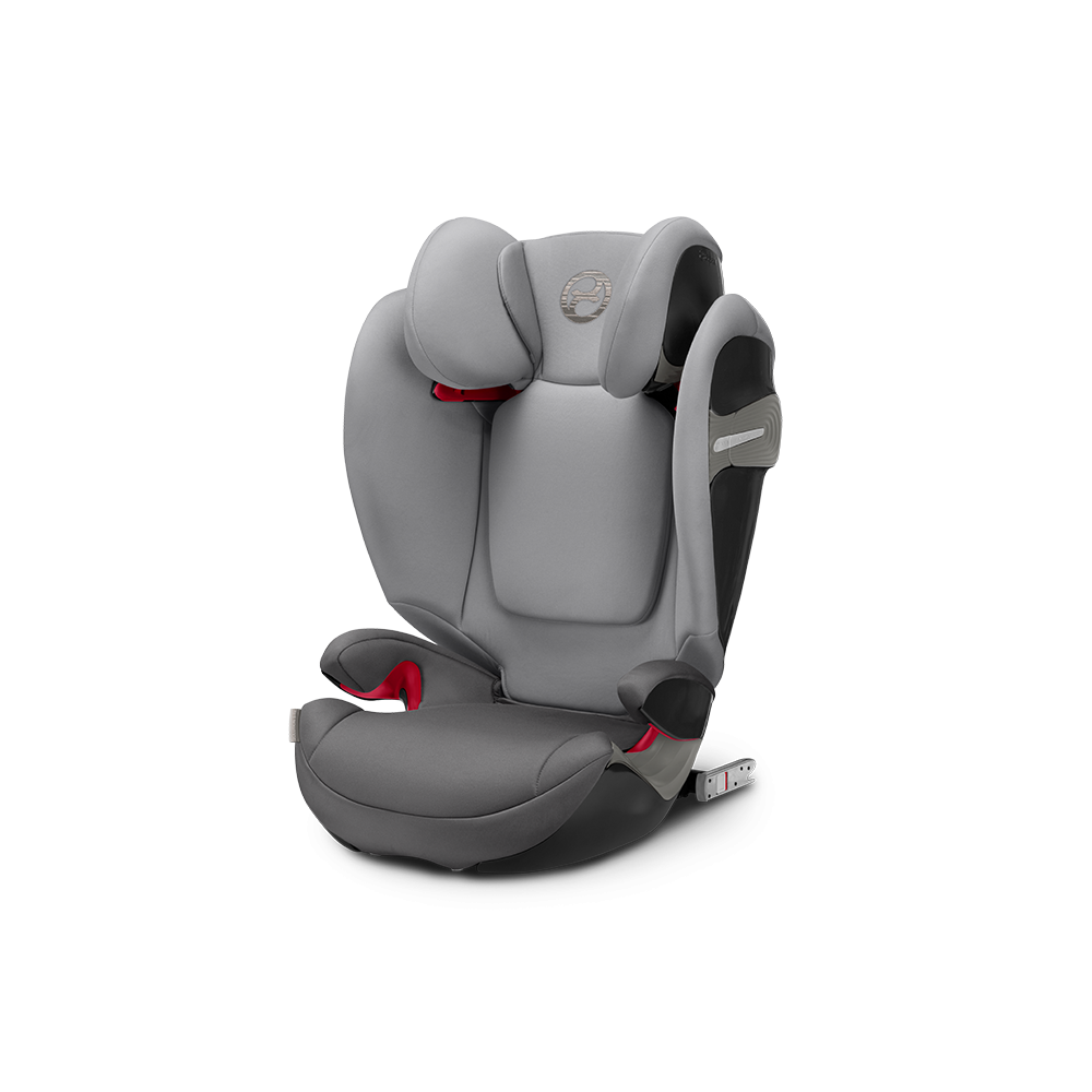 cybex solution s fix fotelik samochodowy 15 36 kg isofix wyb r koloru. Black Bedroom Furniture Sets. Home Design Ideas