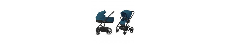 Wózki dziecięce Wózki 2w1 | Sklep Kubuś wózki i foteliki