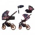 Wózki 4w1