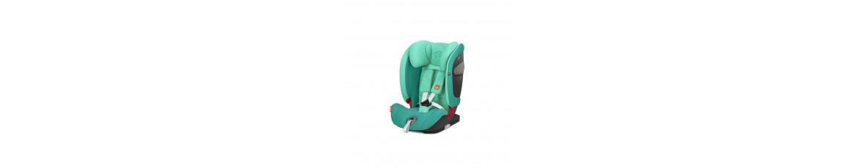 Foteliki samochodowe 9-36 kg | Sklep Kubuś wózki i foteliki