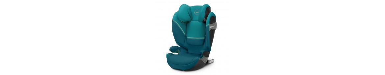 Foteliki samochodowe 15-36 kg | Sklep Kubuś wózki i foteliki