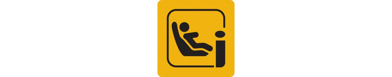 I-Size | Sklep Kubuś wózki i foteliki