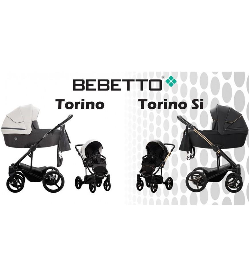 Nowości marki Bebetto